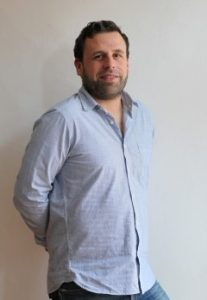 Sebastian Prall